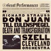 Strauss: Til Eulenspiegel's Merry Pranks, Op. 28, Don Juan, Op. 20, and Death and Transfiguration, Op. 24