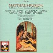 Bach: Matthäus-Passion BWV 244 (St. Matthew Passion)