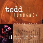Live At The Forum, London '94