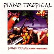 Jorge Zapata - Piano Tropical