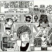 Contra Los Roboticos Mutantes