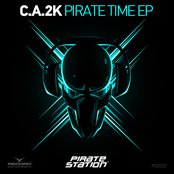 Pirate Time EP