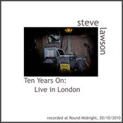 Ten Years On: Live In London