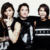 Krewella - One Minute Lyrics | MetroLyrics