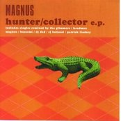 Hunter / Collector EP