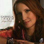 Gabriela Imreh plays Bach