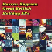 Great British Holiday EP's