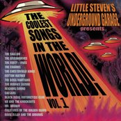 The Coolest Songs In The World. Vol 1