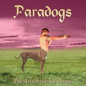 The Antediluvian Songs