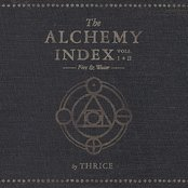 The Alchemy Index: Vols I & II/Fire & Water