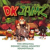 DK Jamz: The Original Donkey Kong Country Soundtrack