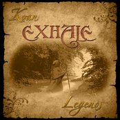 Legends: EXHALE