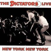 The Dictators Live New York New York