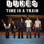 Time Is A Train