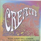 Albert Hall Live