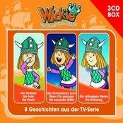 Wickie - Hörspielbox