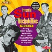 Essential Sun Rockabillies, Volume 4