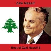 Best of Zaki Nassif 6