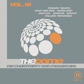 The Dome Vol. 18