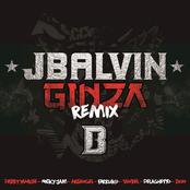 Ginza (Remix)