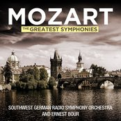 Mozart: The Greatest Symphonies