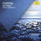 Nocturnes (piano: Daniel Barenboim)