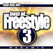 """Bad Boy Joe Presents...Freestyle Megamix 3 """"Non Stop DJ Mix"""""""