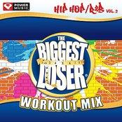 The Biggest Loser Workout Mix - Hip Hop/R&B, Vol. 2 (60 Min Non-Stop Workout Mix) [133-135 BPM)]