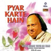 Pyar Karte Hain Vol. 65