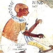 Moodie In Dub Vol.1