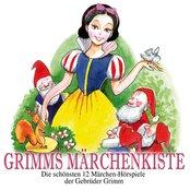 Grimms Märchenkiste. Die schönsten 12 Märchen-Hörspiele der Gebrüder Grimm