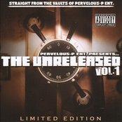 Pervelous P Ent Presents The Unreleased Vol 1
