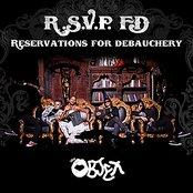 Reservation for Debauchery