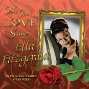 Only the Love Songs of Ella Fitzgerald