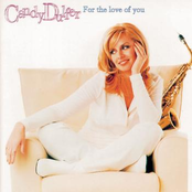 album For The Love Of You by Candy Dulfer