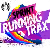 Ministry Of Sound Running Trax: Sprint