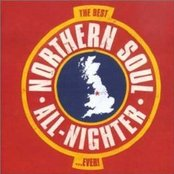 The Best Northern Soul All Nighter... Ever! (disc 2)