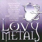 Lovy Metal, Volume 3