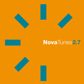 album Nova Tunes 2.7 by alt-J