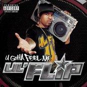U Gotta Feel Me (disc 1)