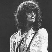Jimmy Page setlists