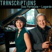 Transcriptions pour saxophone et piano
