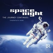 Space Night: The Journey Continues - Compiled by DJ Jondal
