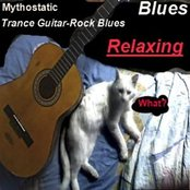 Trance Guitar-Rock Blues