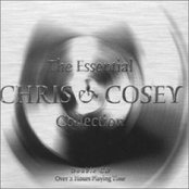 The Essential Chris & Cosey Collection (disc 1)