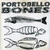 Portobello Bones