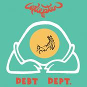 album Debt Dept. by Excepter