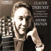 DEBUSSY: 2 Arabesques / Preludes (selections) / Pour l'egyptienne
