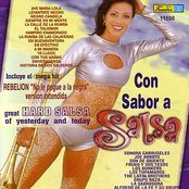 Con Sabor A Salsa - Great Hard Salsa