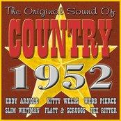 The Original Sound of Country 1952
